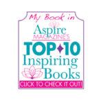 Aspire Magazines Top 10 Inspiring books
