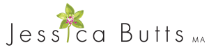 Jessica Butts logo