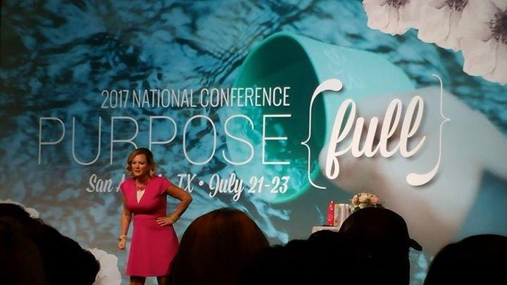 2017 National Conference - Slide 1