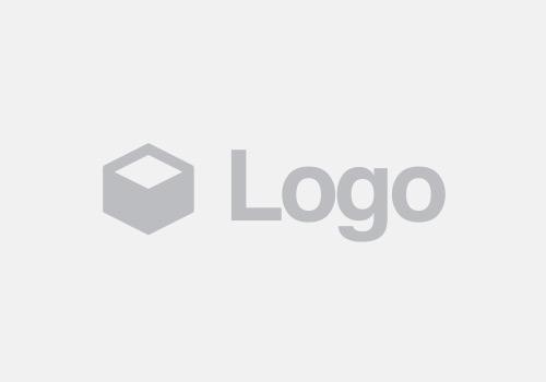 temporary logo graphic